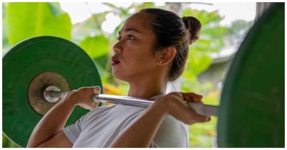 Hidilyn Diaz, to receive at least ₱33 million for winning the first PH gold from the Olympics