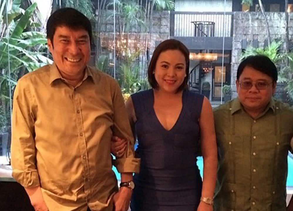 Donita Nose cries hard due to huge amount of money she'll receive from Raffy Tulfo