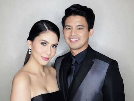 Agad-agad? Jason Abalos finally opens up about alleged next level status with girlfriend Vickie Rushton
