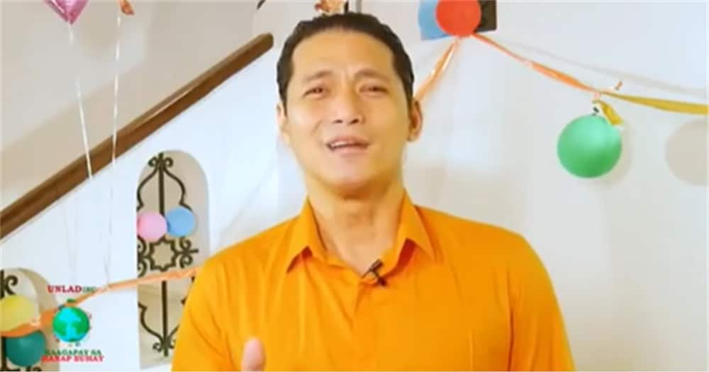 Robin Padilla takes a swipe at MMFF after announcement of 10 official entries