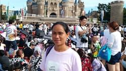 Pinay DH sa Taiwan, nakalibot na sa ibang mga bansa at nagpapatayo pa ng bahay