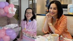 """Kris Aquino posts sweet birthday greeting for unnamed person: """"He is #special"""""""