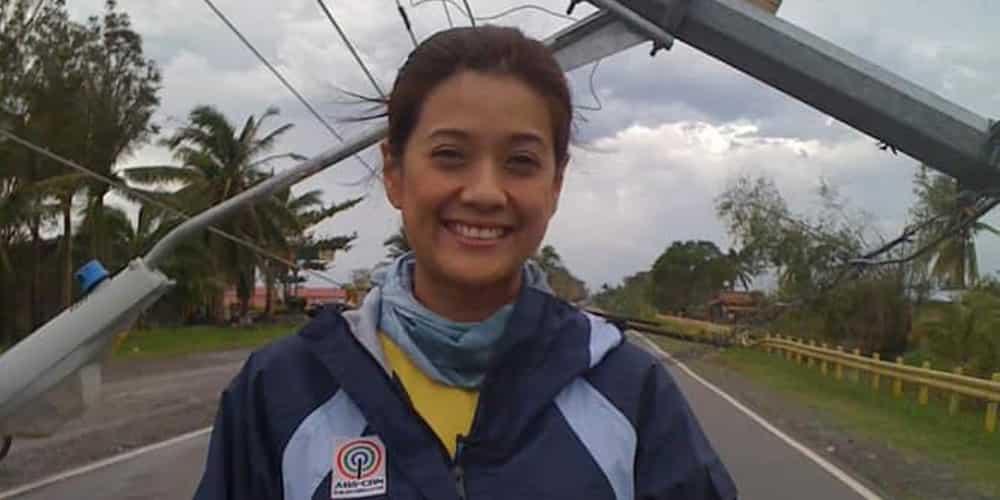 Bernadette Sembrano confirms retrenchment as field reporter in ABS-CBN