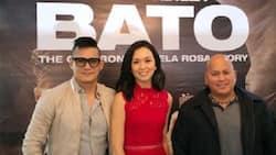 Directors, filmmakers urge public to boycott 'BATO' movie