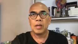 Boy Abunda gets asked, 'Why were you silent?' amid ABS-CBN shutdown issue