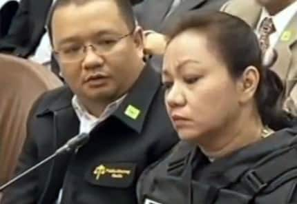 Janet Lim-Napoles spends more years in jail due to pork barrel scam