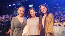 Marian Rivera & Lovi Poe finally reconcile after years of rift