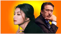 Angel Locsin calls out Sen. Tito Sotto after he liked a tweet tagging her as pro-NPA