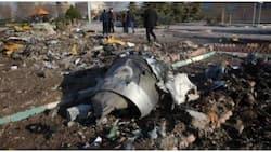 Ukraine plane crash, posibleng dahil sa mga missile ng Iran - US officials