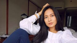 Isabelle Daza chastises basher who called her son gay and a disgrace