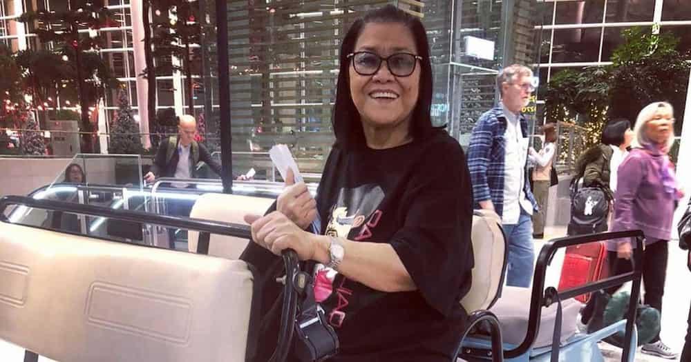 """Lolit Solis, sinabi na may naging chapter pala sina Gerald Anderson at Pia Wurtzbach noon: """"Kalokah"""""""