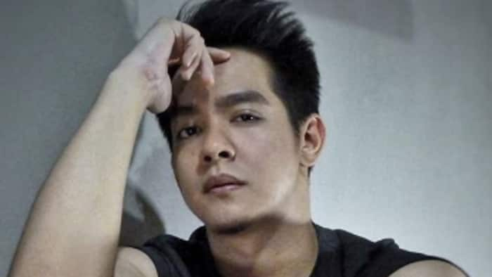 Hero Angeles' reaction to being mistaken for real gay because of his role in 'Halik'