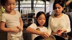Yohan Agoncillo's cooking video with Luna and Lucho goes viral