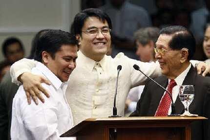 Sandiganbayan clears Bong Revilla of pork barrel scam case