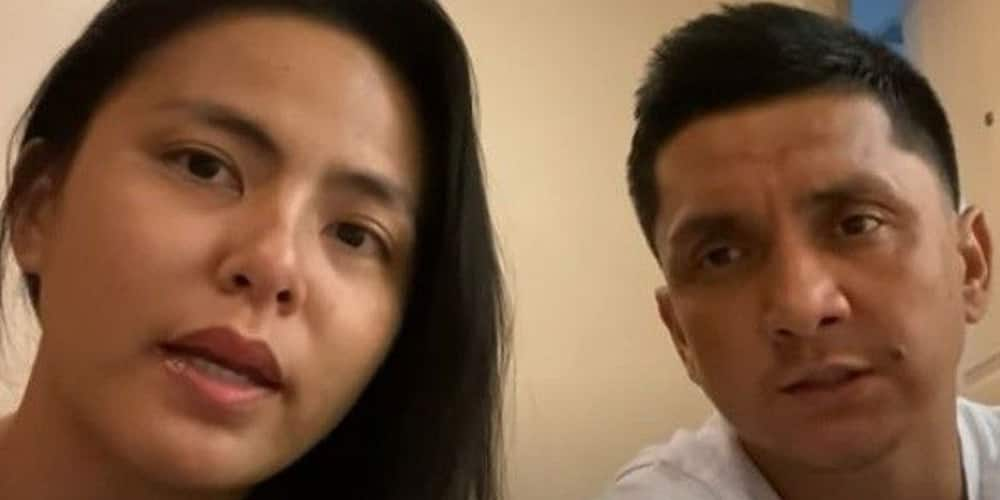 LJ Moreno, Jimmy Alapag, pack up; leave Philippines to start new life in the US