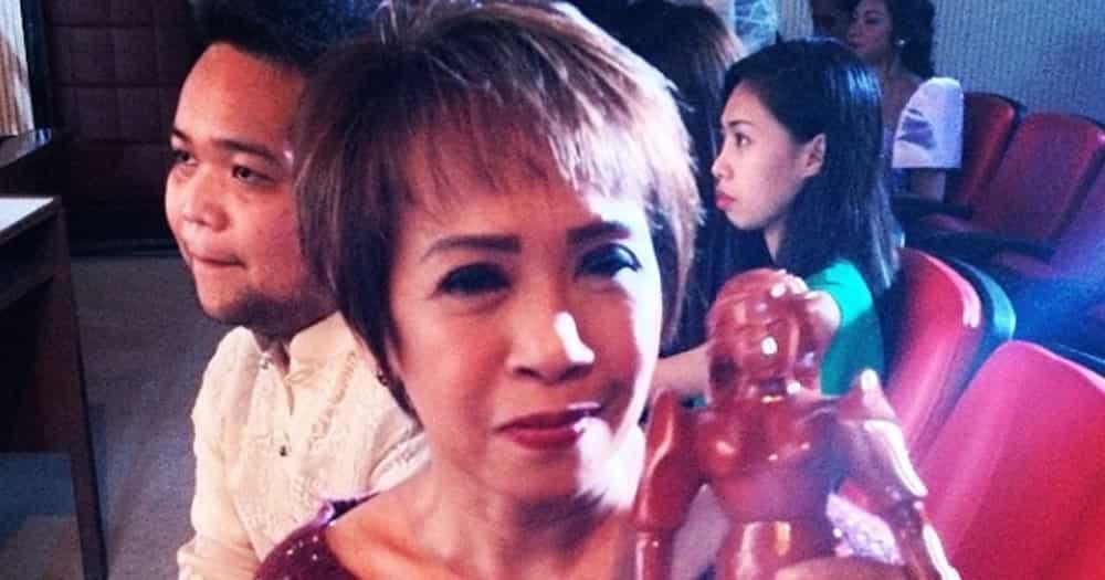 """Doris Bigornia, muling na-ospital ayon sa anak: """"Nagkaroon ng infection"""""""