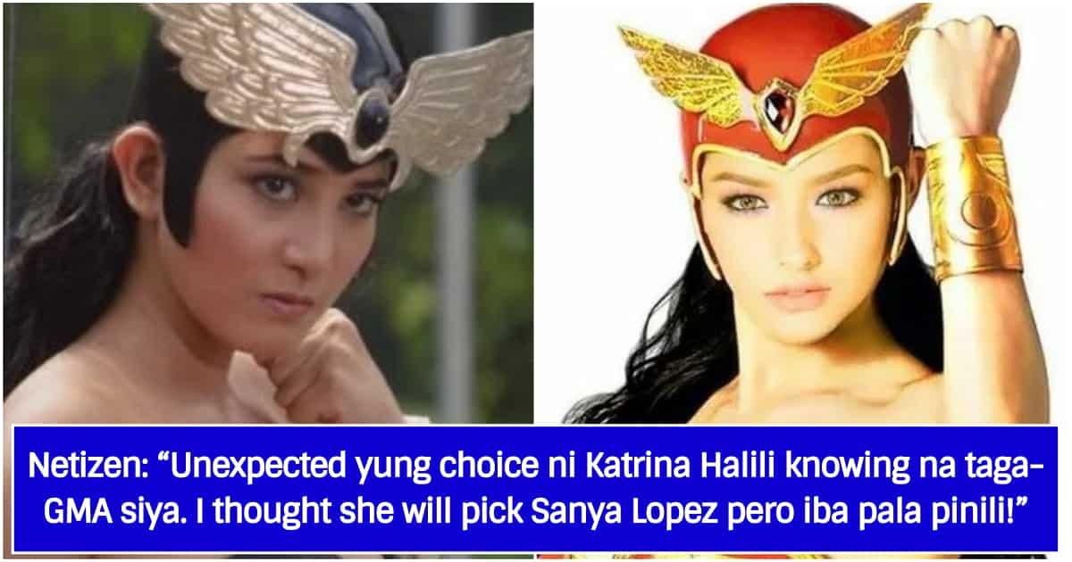 Celebrities Gallery: Katrina Halili