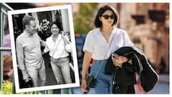 'The Upside' actor, nagpa-picture kay Jade, Yam Concepcion, ng Halik