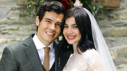 Get your tissues ready! Anne and Erwan finally shared a full version video of their heartfelt wedding ceremony