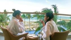 """GF ni Miss Cebu, nag-react sa kanyang Miss Universe PH win: """"you're worthy"""""""