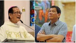 Obispo, may 'friendly challenge' para kay Pangulong Rodrigo Duterte