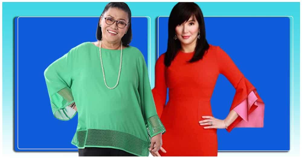 Lolit Solis, isiniwalat ang posibilidad na mapurnada ang show ni Kris Aquino