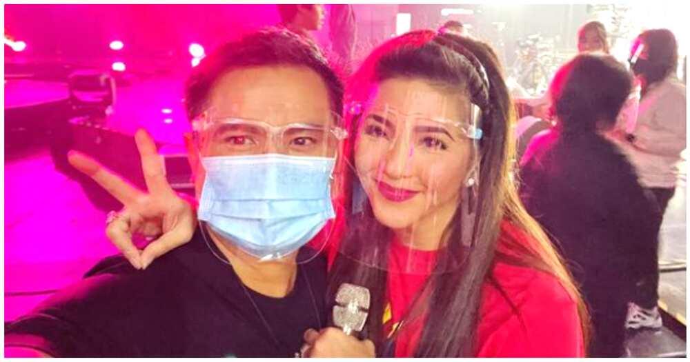 Regine Velasquez, prinangka ang mga nagrereklamo sa pa-free show niya sa YouTube