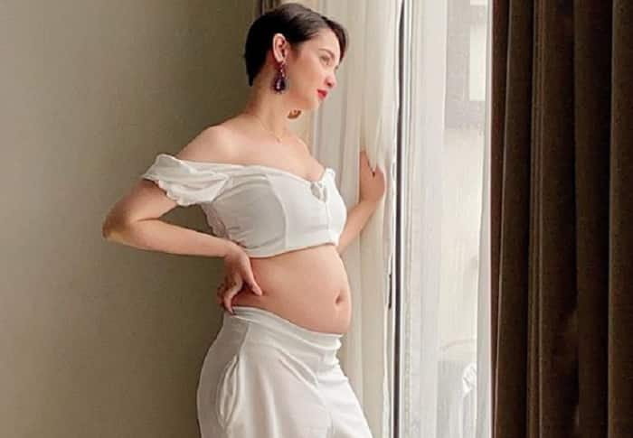 Congrats! Ryza Cenon gets emotional as she admits she is now five months pregnant