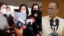 "Pamilya Aquino, may emosyonal na mensahe kay Noynoy Aquino: ""We will miss you forever"""