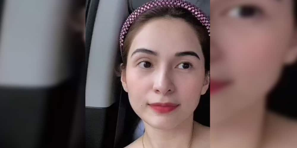 Jennylyn Mercado shows humorous side as she pokes fun at sleepy photos of her, Roque and Drilon