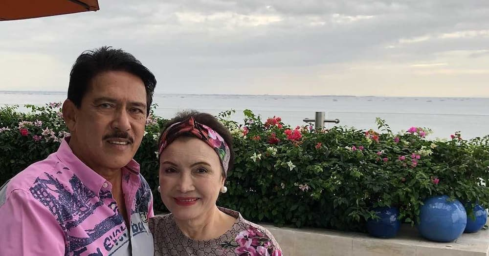 Sen. Tito Sotto at Helen Gamboa, nagtanan pala noon; nagbigay ng tips para sa mga mag-asawa