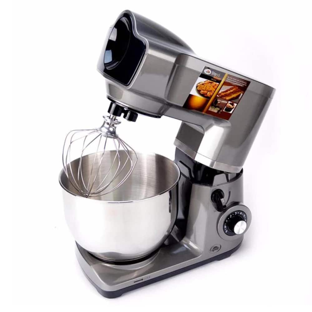 Best and affordable electric stand mixers perfect for baking at home