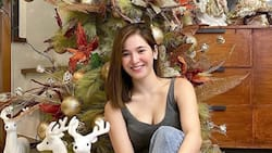 Barbie Imperial shares a glimpse of her new house