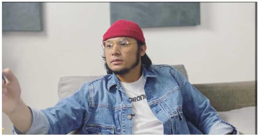 Alwynn Uytingco, may hugot sa pag-promote niya sa kanyang pelikula