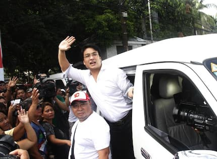 Bong Revilla Jr.'s assets and net worth show he is one of the richest Pinoy celebs and senators