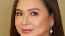 Charo Santos shares why she is a fan of 'Crash Landing On You'