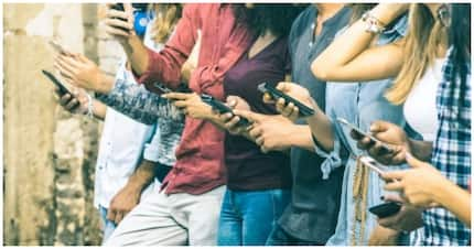 Research says, some PH cities have more than FB users than it's population