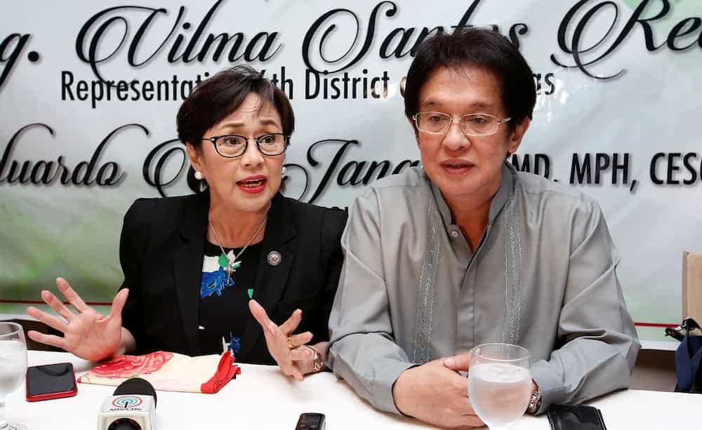 Vilma Santos, nanawagan sa gobyerno na bigyang pansin ang daing ng mga frontliners
