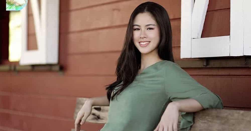 Kisses Delavin, trending ang kanyang Lapay-inspired costume na isusuot para sa Miss Universe PH 2021