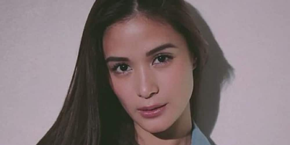 Heart Evangelista comments about 'aswang' after netizen criticized her posts