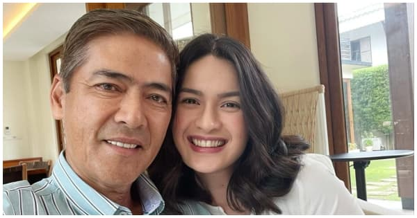 """Pauleen Luna expresses support for Vico Sotto: """"We're always proud and here for you"""""""
