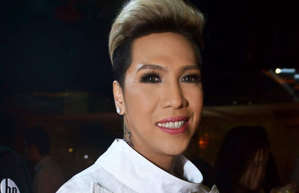 Vice Ganda teases Alex Gonzaga look-alike about upcoming TV5 noontime show
