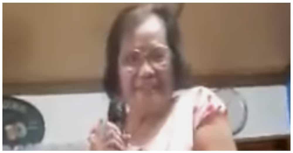 Raquel Pempengco, ibinahagi ang video ng ina bago raw ito maglayas sa kanila