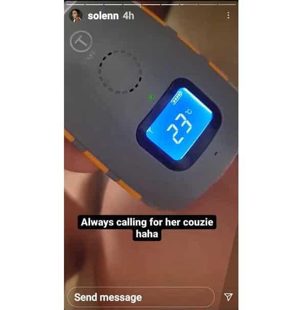 Baby Thylane, bukambibig ang pinsan niyang si baby Dahlia sa isang viral video