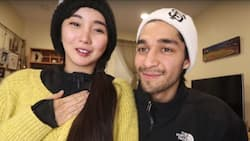 Wil Dasovich and Alodia Gosiengfiao talk about plans of settling down in the future