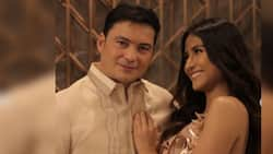Kakai Bautista teases Sanya Lopez after she posted another sweet photo of her and Gabby Concepcion