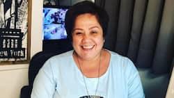 Ruby Rodriguez, nakisaya sa virtual birthday party ni Vic Sotto