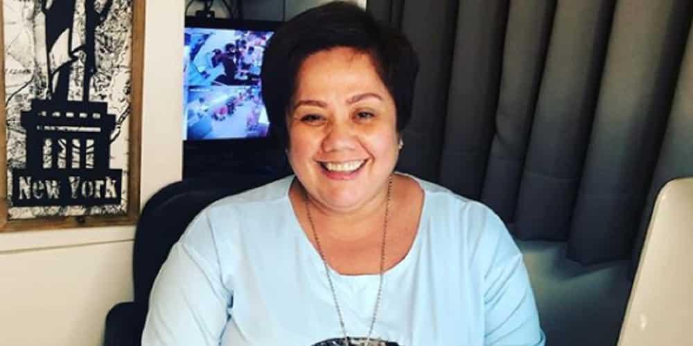 Ruby Rodriguez, masayang sumali sa virtual birthday party ni Vic Sotto