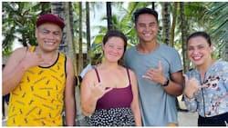 Happy Islanders, pumayag makipag-collab sa unang pagkakataon kasama ang DonEkla