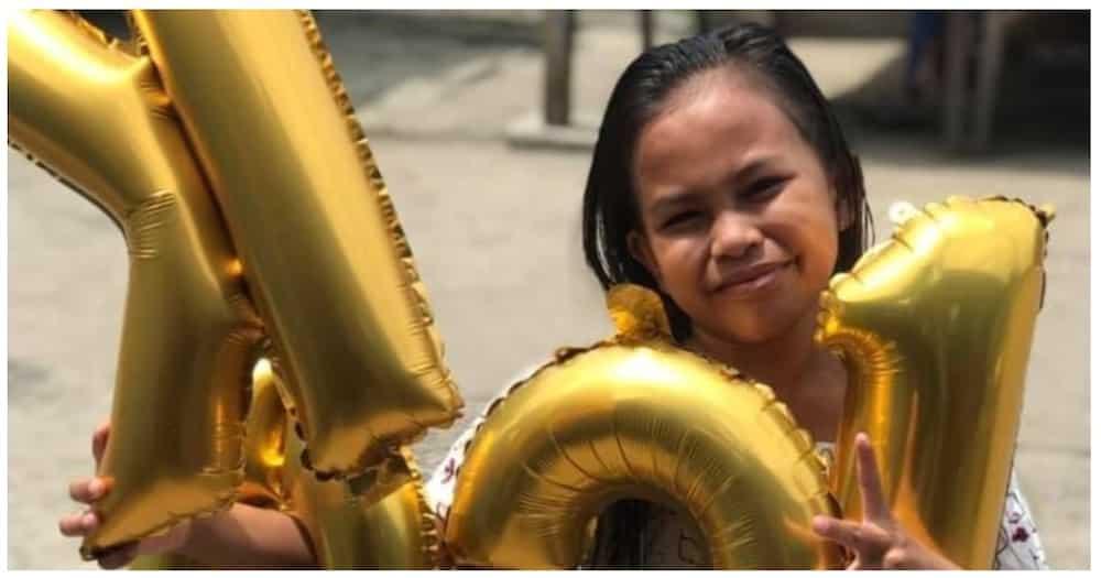 Batang nagdiwang dahil sa 2 subcribers, umabot ng 100k ang followers matapos mag-viral